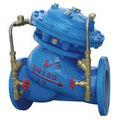 多功能水泵控制阀JD745X-10/16/25/40/64/100